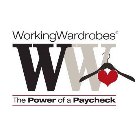 Working Wardrobes by Working Wardrobes Workingwardrobe