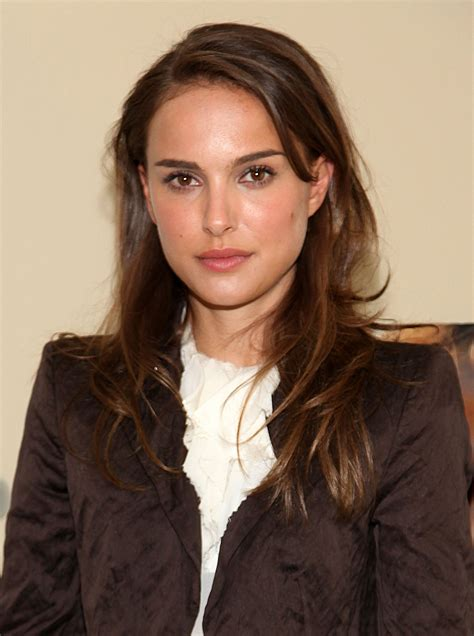 natalie portman quot a powerful noise quot live photo 1