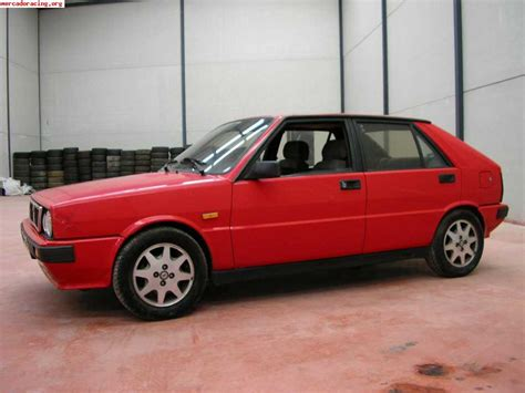 Lancia Hf Turbo Devanshu S Vendo Lancia Delta Hf Turbo 1