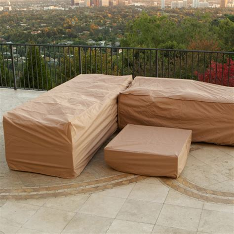 Outdoor Furniture Covers Sectional Sofa Homes Decoration Outdoor Covers For Patio Furniture