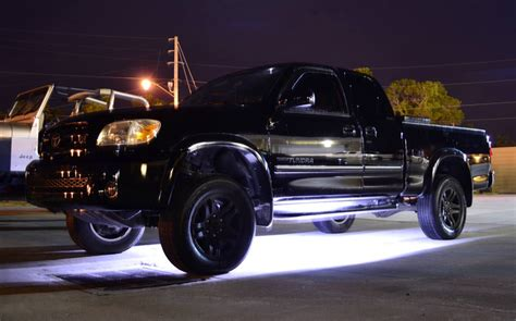 underglow lights for trucks underglow led lighting kit multi remote activated
