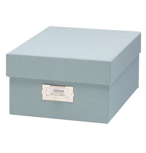 photo storage box margo shoebox 174 photo storage photo storage box exposures