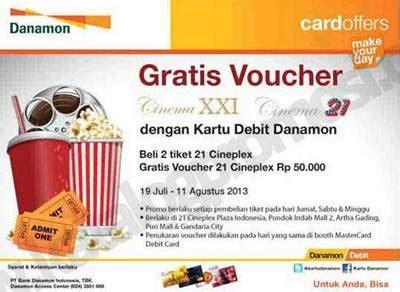 cinema 21 promo bca gratis voucher cinema xxi cinema 21 dengan kartu debit
