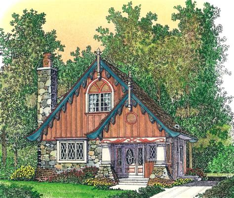 storybook house plans cozy country cottages 10 images about wee storybook cottages on pinterest