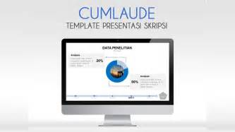 download skripsi format word contoh slide presentasi sidang skripsi powerpoint yang