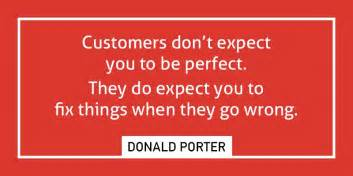 25 inspirational customer service quotes
