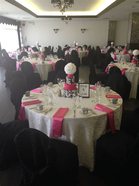 Baby Shower Boutique by Pretty In Pink The Magnolia Event Boutique