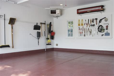 Garage Storage Systems 7 Steps To Create A Luxurious Living Spaceseville Classics Before You Buy A Garage Wall System
