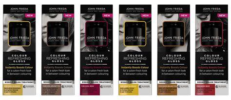 johns colors frieda colour refreshing gloss nitrolicious