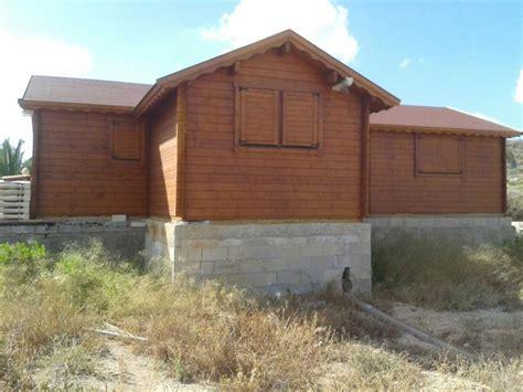 oferta casas de madera casa de madera de 66 m2 en oferta 22 500