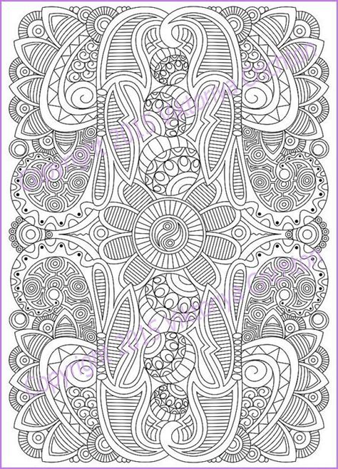 89 Expert Level Coloring Book Pdf Page