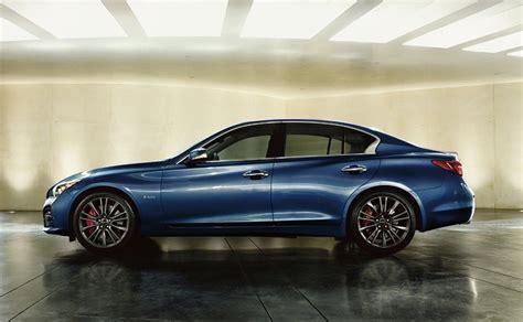 Sports Sedans 50k by 15 Fastest New Cars 50 000