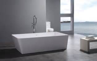 leona luxury modern bathtub 71 quot