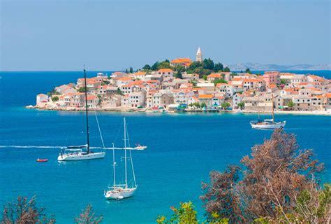 why choose croatia