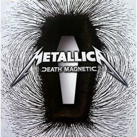 metallica death magnetic buy metallica death magnetic square poster online poster
