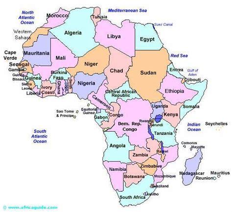 africa map zoom pin pl afryka mapy mapa polityczna fizyczna krajobrazowa