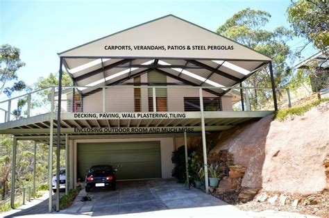 Adelaide Southern Verandahs And Pergolas - 14 best patio home improvement dmv outdoor solutions