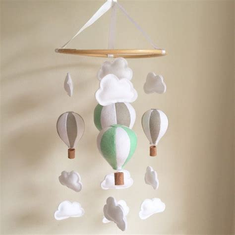 Handmade Cot Mobile - 25 best ideas about cot mobile on baby cot
