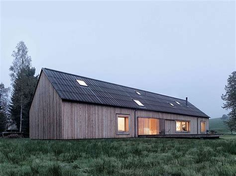 contemporary barn 13 best images about contemporary barns on pinterest
