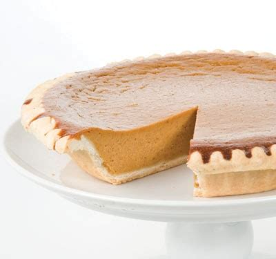 carousel cakes pumpkin pie pies retail mail order