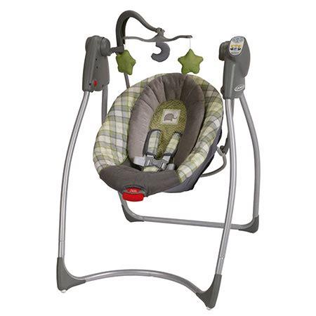 graco comfy cove lx swing infant swing nana enterprises