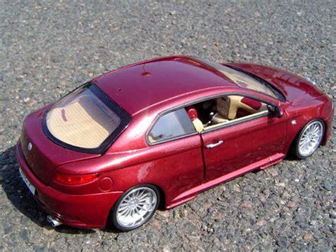 alfa romeo gt gturismo welly diecast model car 1 18 buy sell diecast car on alldiecast us