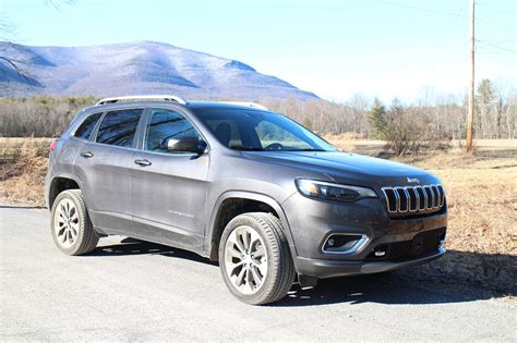 gas jeep 2019 jeep gas mileage review