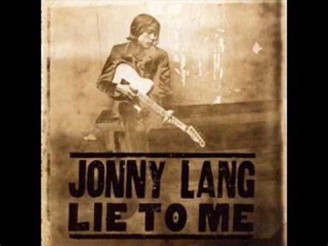 Jonny Lang Light by Jonny Lang Darker Side Lyrics