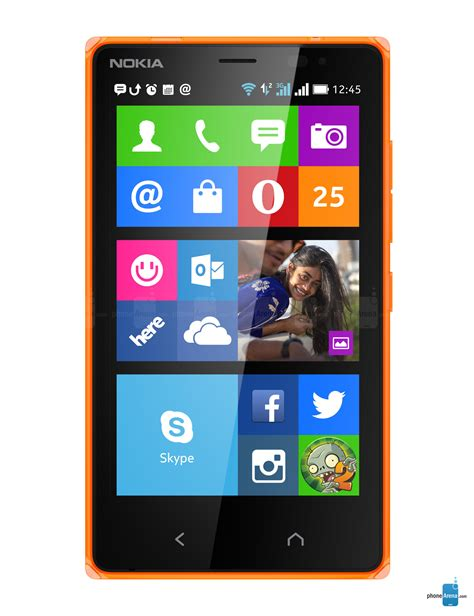 Update brings some of Nokia X2's software features to the