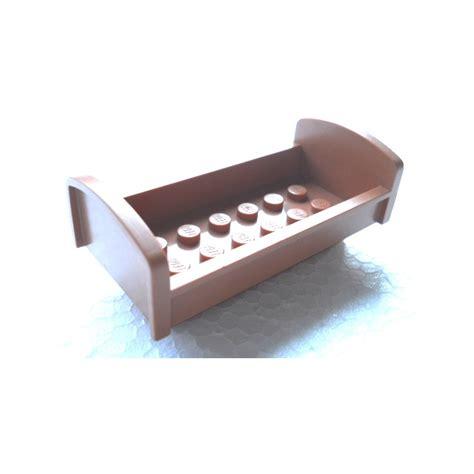 lego bed frame lego fabuland bed frame brick owl lego marketplace