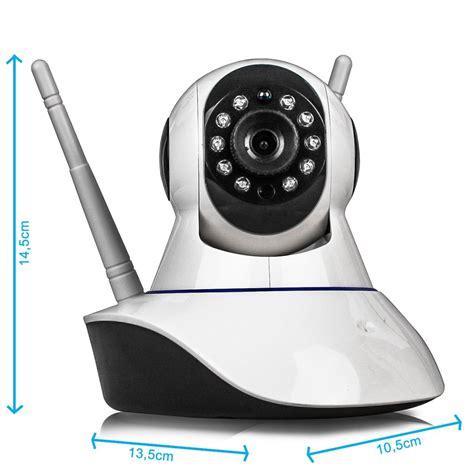 Ip Onvif Hd 720p 2 Antena P2p 1 c 226 mera ptz ip 1 3mp 720p hd wireless wifi 193 udio sd p2p r