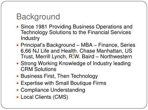 Merrill Lynch Business Plan Template UN Mission - Merrill lynch business plan template