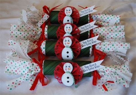 amanda s crafts and more christmas crackers