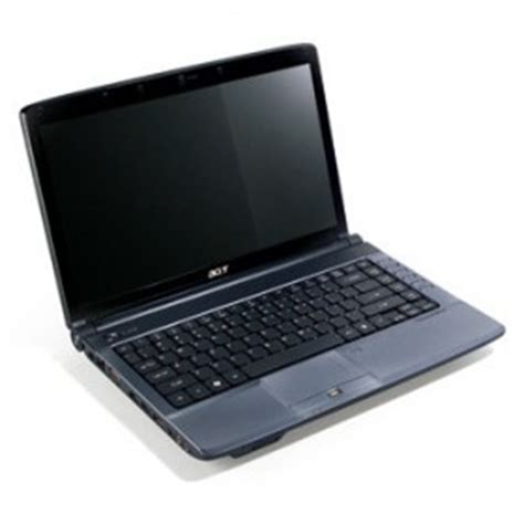 Laptop Acer Aspire 4540 Bekas acer aspire 4540 4540g windows vista win7 driver