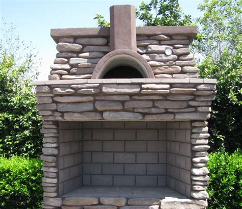 12 Best Images About Fire Pit Pizza Oven Combos On Outdoor Pizza Oven Fireplace Combo