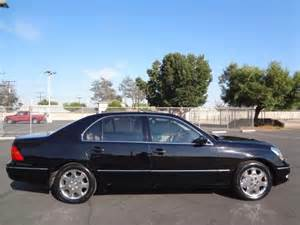 2002 Lexus Ls430 Value 2002 Lexus Ls 430 Pictures Cargurus
