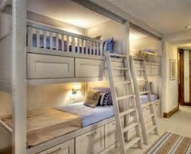 bunk bed room ideas bright white bunk bed ideas wall lights white ladder