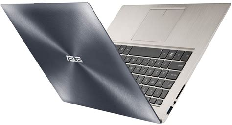 Laptop Asus Zenbook Prime asus zenbook prime ux31a ultrabook review wiredrevolution