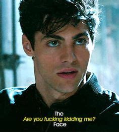 matthew daddario zona this is most magnus thing that could have been said during