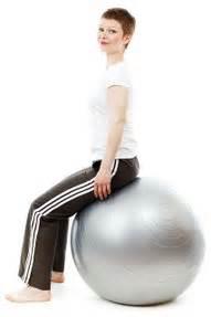 pezziball stuhl gymnastikball 220 bungen anleitungen bringen jede