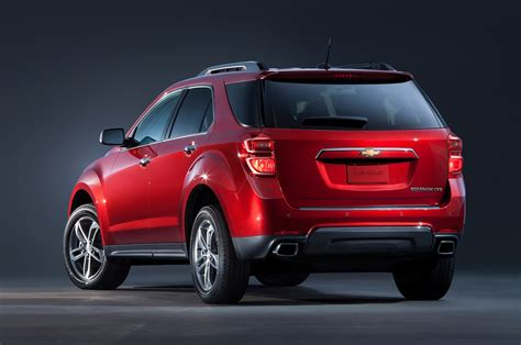 chevrolet equinox back 2016 chevrolet equinox reviews and rating motor trend