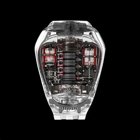 Hublot Swiss swiss hublot mp watches