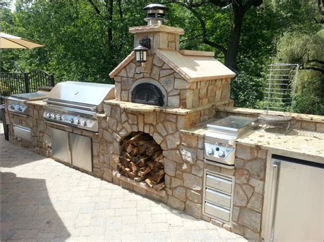 backyard brick pizza oven beautiful chicago brick oven the outdoor pizza oven