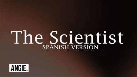 download coldplay the scientist mp3 download mp3 coldplay the scientist spanish version