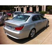 2007 BMW 5 Series  Pictures CarGurus