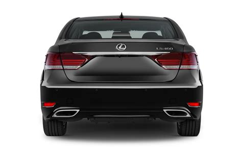 Next Lexus Ls by Report Next Lexus Ls Will Be Quot More Emotional Quot