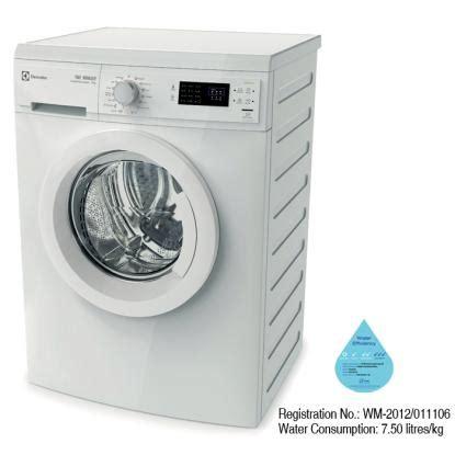 Mesin Cuci Electrolux Ewp85742 mesin cuci electrolux 85742