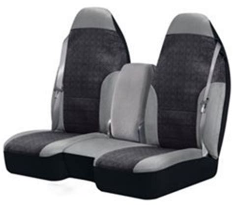 seat covers for split bench truck amazon com 60 40 split bench seat cover for full size
