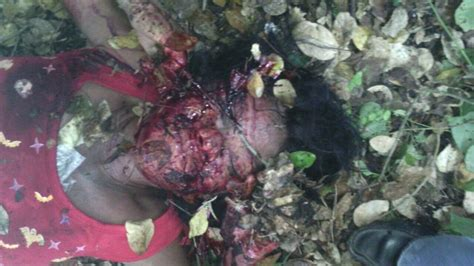 imagenes forenses fuertes ejecutan a pareja en atoyac guerrero