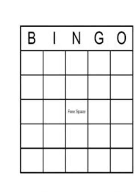 microsoft word bingo template blank bingo card template microsoft word template design